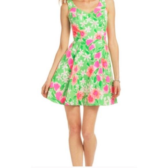 Lilly Pulitzer Dresses & Skirts - Lilly Pulitzer Freja Dress